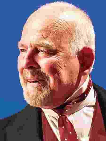 John Shrapnel morreu aos 77 anos - Reprodução