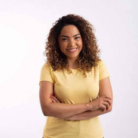 A jornalista Suéllen Rosim (Patriota) foi eleita prefeita em Bauru - Rogério Lopes/Divulgação