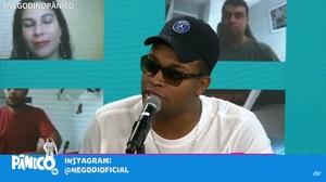 Ex-participante do BBB 21 | Nego Di critica Globo e diz que não teme quebra de contrato de R$ 1,5 milhão