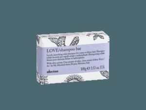 Love Shampoo Bar - Divulgação - Divulgação