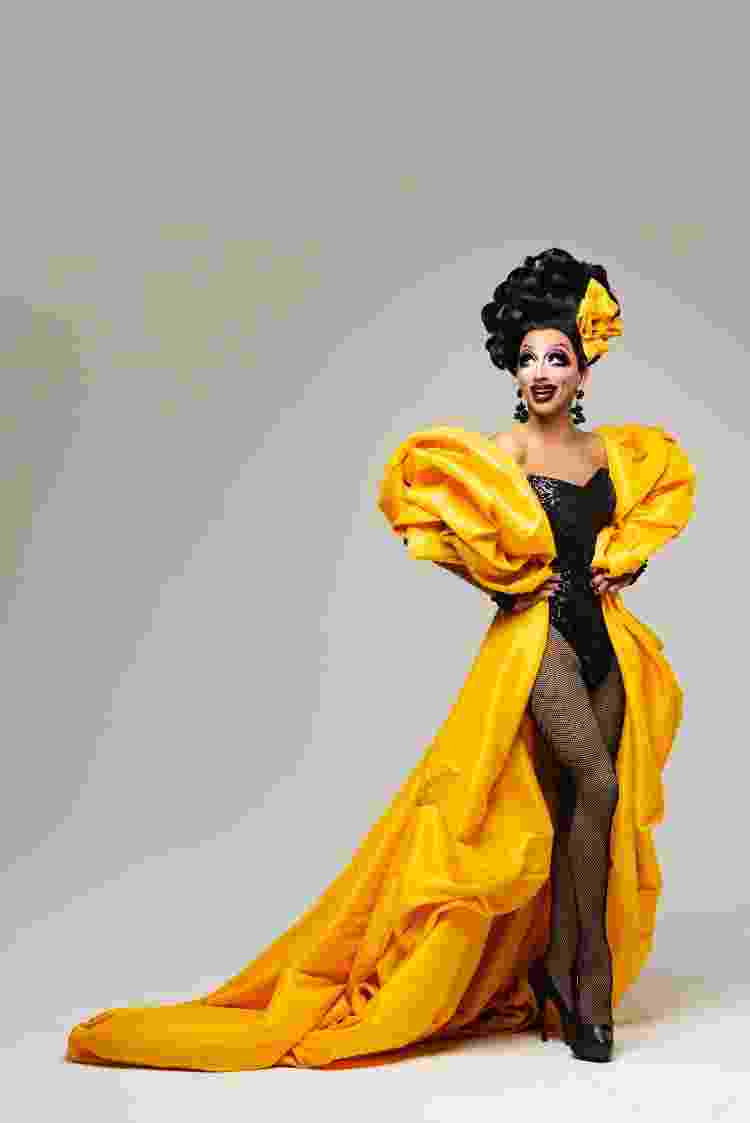 A drag queen Bianca Del Rio - Divulgação - Divulgação