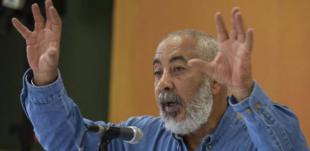O escritor e jornalista cubano Leonardo Padura - Sebastião Moreira/EFE