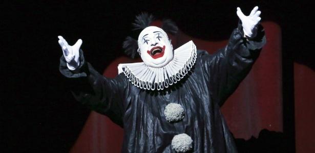 """Ópera """"Rigoletto"""", de Giuseppe Verdi, tem exibição no festival Ópera na Tela, no Parque Lage, no Rio"""