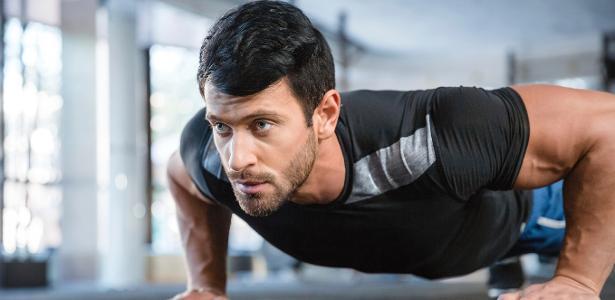 Quantas flexões você consegue fazer? Quantidade revela saúde do seu coração
