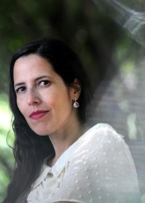 A jornalista Joselia Aguiar, curadora da Flip - Silvia Constanti/Divulgação