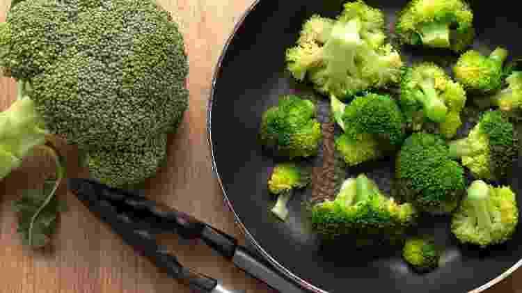 Brócolis - iStock - iStock