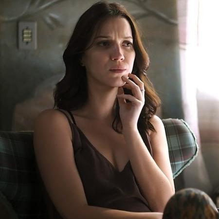 """Nathalia Dill gravará no sábado últimas cenas de sua personagem, Júla, em """"Rock Story"""" - Reprodução/GShow"""
