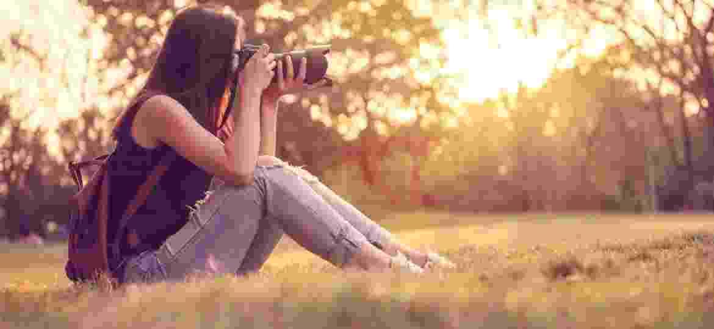 O time de 32 fotógrafos profissionais que irão testar a nova câmera da Nikon não tem nenhuma mulher - Getty Images