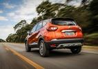 Renault Captur 1.6 começa a ser vendido na Argentina - Divulgação
