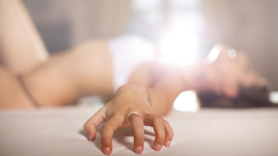 Trocar ideias sobre o orgasmo ajuda a chegar lá - iStock