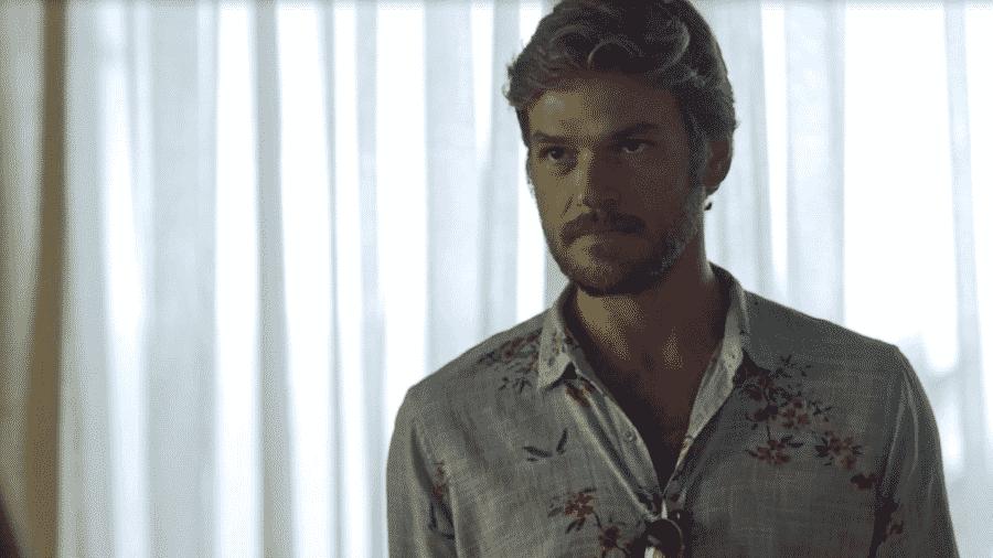 Beto Falcão (Emilio Dantas)  - Reprodução/Globo