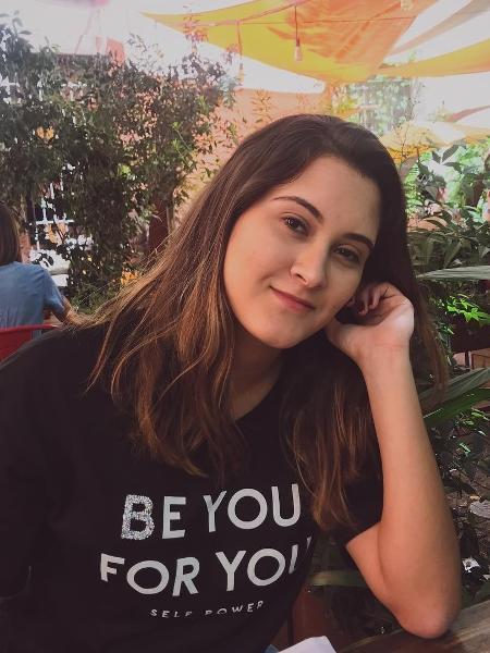 Bia Bonemer fala sobre  separação dos pais, Fátima e Bonner - Reprodução/Instagram/biabonemer