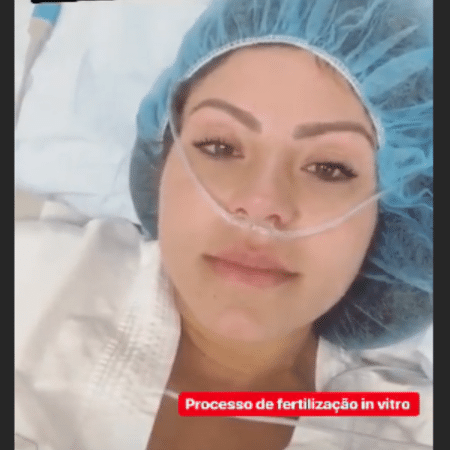 Andressa Ferreira - Reprodução/Instagram