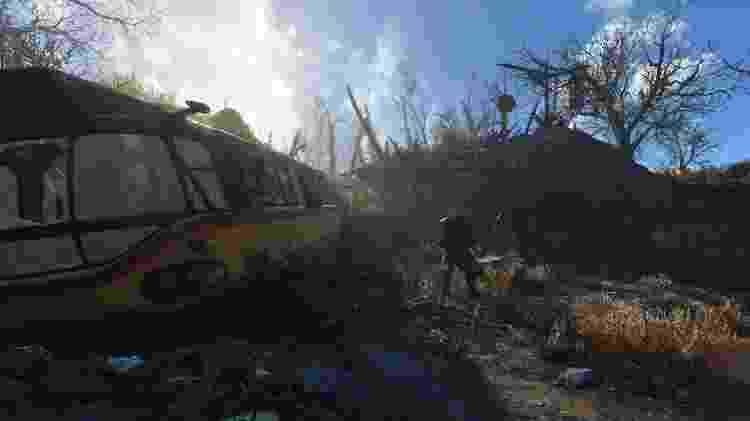 Fallout 4 Review 2 - Divulgação - Divulgação