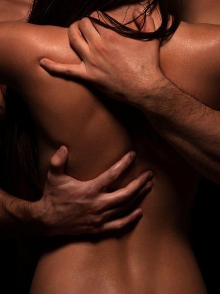 Se só o sexo é bom, tem algum problema aí... - miljko/Getty Images