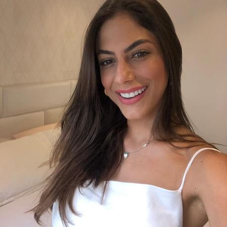BBB 20: Mari Gonzalez não se pronuncia e ignora polêmica sobre ...