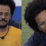 BBB 21: Antes e depois de João Luiz - Reprodução/Globoplay
