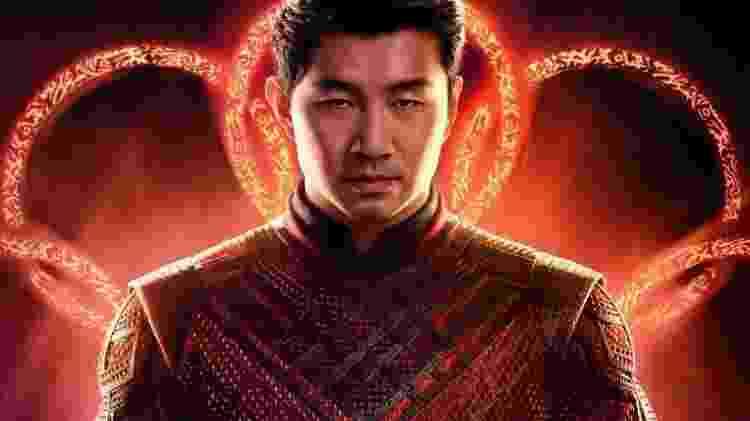 Cena de 'Shang-Chi e a Lenda dos Dez Anéis', da Marvel - Reprodução/Marvel - Reprodução/Marvel