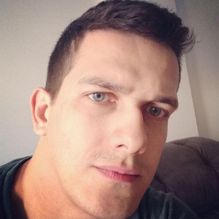 Luis Felipe Manvailer, acusado de feminicídio e fraude processual no caso da morte de Tatiane Spitzner - Reprodução/Instagram
