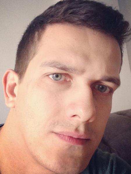 Luis Felipe Manvailer, em foto de 2017. Ele é acusado de feminicídio e fraude processual no caso da morte de Tatiane Spitzner - Reprodução/Instagram