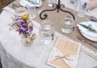 Flores da estação barateiam custos do casamento, mas requerem cuidados - Getty Images
