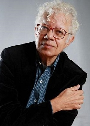O jornalista José Carlos Avellar  - Divulgação