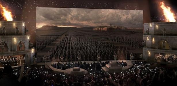 """""""Game of Thrones"""" ganhará série de shows que passará por Estados Unidos e Canadá - Divulgação/Live Nation"""