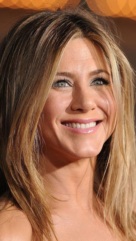 Jennifer Aniston - Getty Images