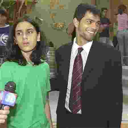 Gianne Carvalho/Divulgação TV Globo