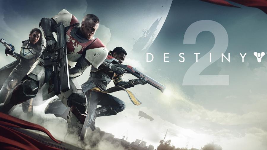 """""""Destiny 2"""" chegará nos próximos dias e promete fazer os jogadores darem adeus à vida social; repleto de novidades, game expande com sucesso a fórmula de seu antecessor - Reprodução"""