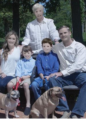 familia photoshop