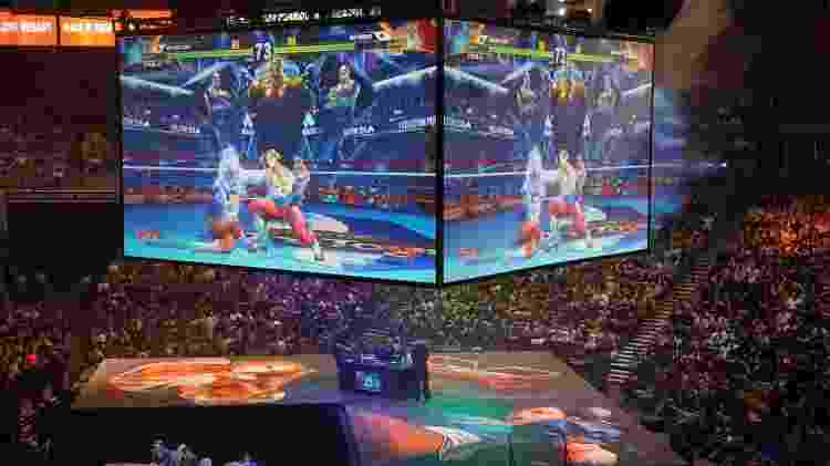 EVO - Nelo Hotsuma/EVO Grand Finals - Nelo Hotsuma/EVO Grand Finals