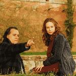 """Totó (Tony Ramos) teve uma desilusão amorosa com Clara (Mariana Ximenes) em """"Passione"""" (2010). No final da novela, o personagem teve um final feliz com Juliana (Patrícia Pillar) - Márcio de Souza/TV Globo"""