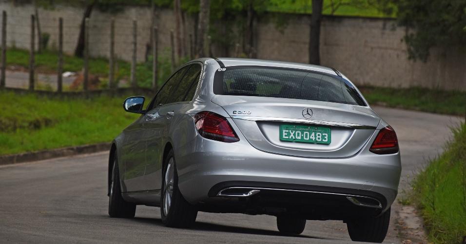 Mercedes-Benz Classe C 2019