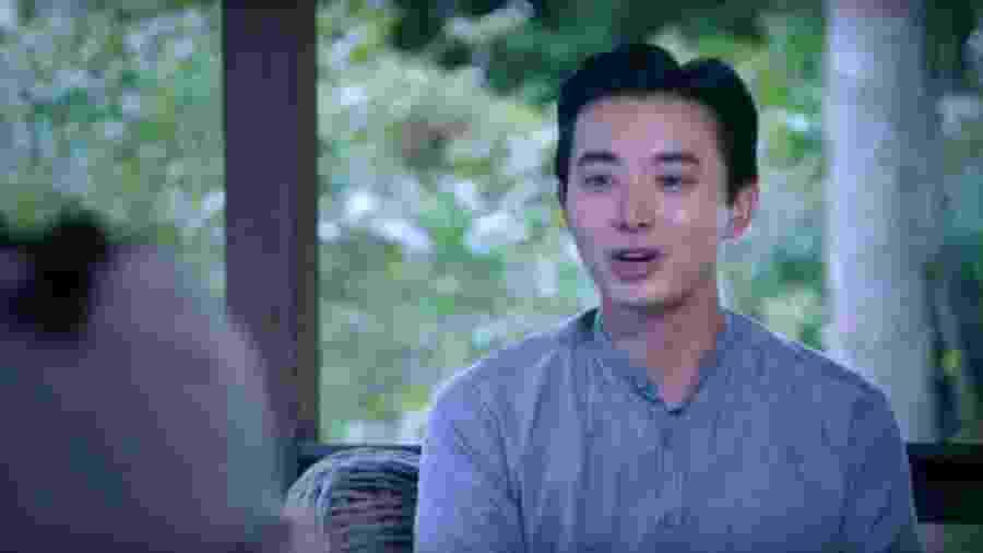 Aloysius Pang, ator de Singapura - Reprodução/Youtube