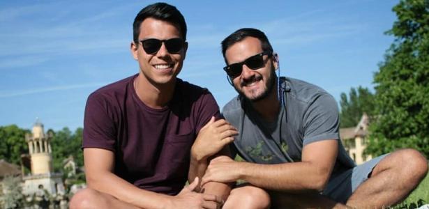 Casados Apresentadores De Globo E Sbt Deixam Concorrência