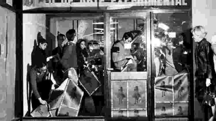 Arte 2 - Graciela Carnevale/Spai Visor via BBC - Graciela Carnevale/Spai Visor via BBC