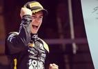Morte na Fórmula 2: Hamilton fica em choque ao ver batida que matou Hubert - Reprodução/Instagram