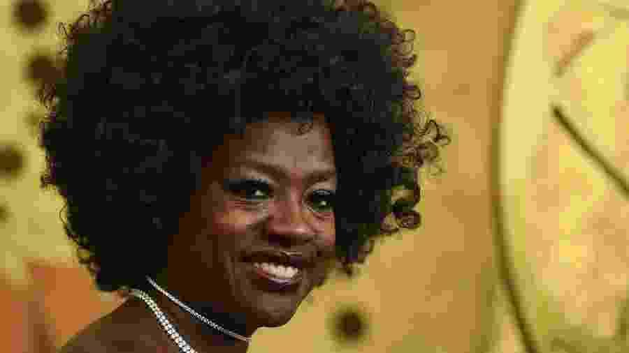 Viola Davis - AFP