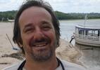 UOL transmite Roda Viva com o médico Eugênio Scannavino - Arquivo Pessoal