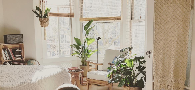 Deixa a luz do sol entrar na sua casa com truques simples - Timothy Buck/Unsplash
