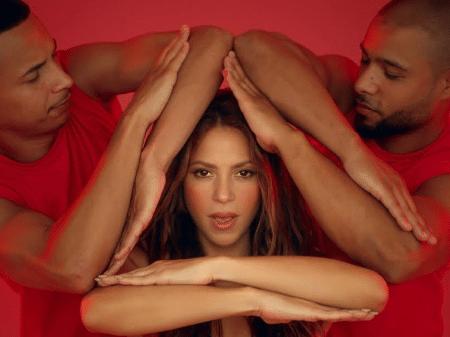 Black Eyed Peas e Shakira citam Anitta em 'Girl Like Me'; veja o clipe