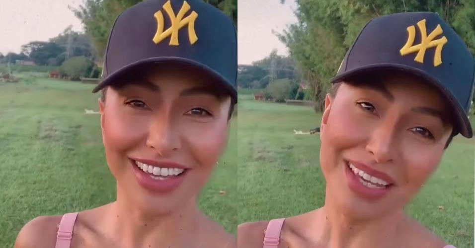 Sabrina Sato será apresentadora de novo reality da Record TV