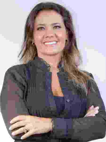 Chris Marcello, fundadora da Sophie - Divulgação  - Divulgação
