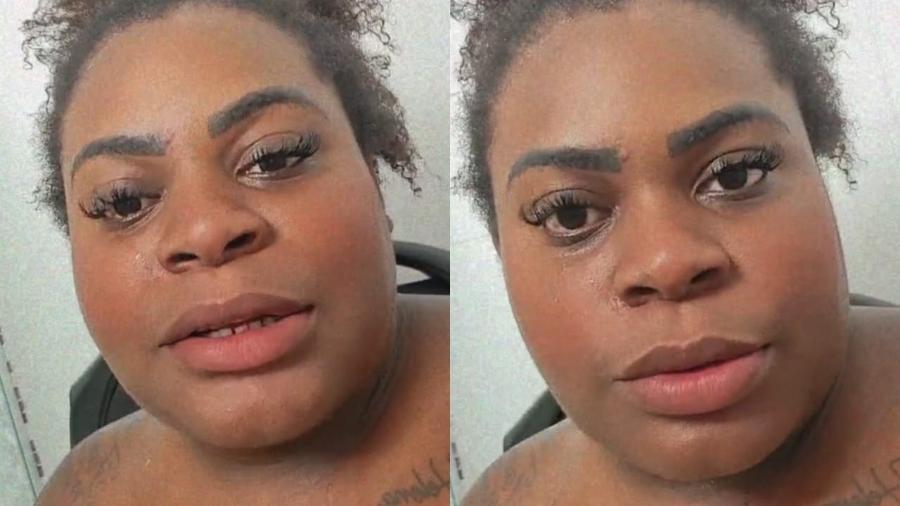 BBB 21: Jojo Todynho repudia ataques racistas à filha de Pocah - Reprodução/Instagram