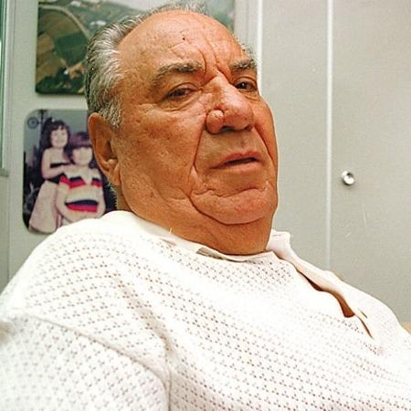 Samuel Klein, fundador das Casas Bahia - Janete Longo/Folhapress