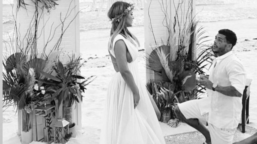 Deolane Bezerra era casada com MC Kevin, morto ontem aos 23 anos - Reprodução/Instagram