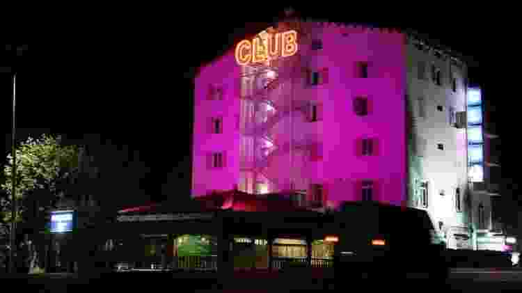 Em 2007, muitas boates pararam de pagar comissões às prostitutas pelas bebidas consumidas pelos clientes - Getty Images - Getty Images