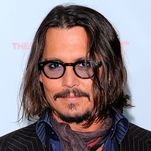 Johnny Depp - Getty Images