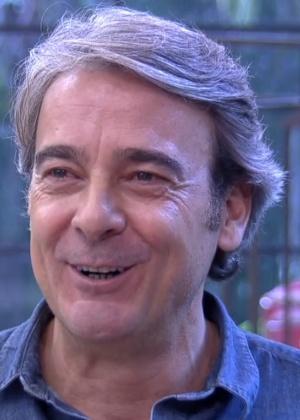"""Alexandre Borges fará personagem que foi de Paulo Autran em """"Haja Coração"""" - releitura de """"Sassaricando"""" - Reprodução/Globo"""